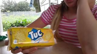 Обзор еды на пикник