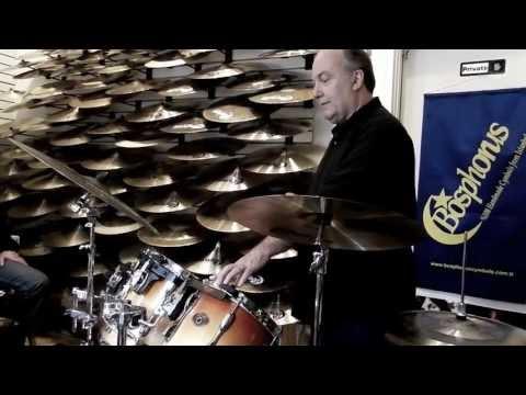 Duane Norman Drum Clinic - 04/20/2013