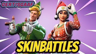 🔴 [GIG CLAN] 🔴 SKINBATTLES IF YOU WIN YOU GET PROMO 🔴 Livestream Fortnite Battle Royale EN 🔴