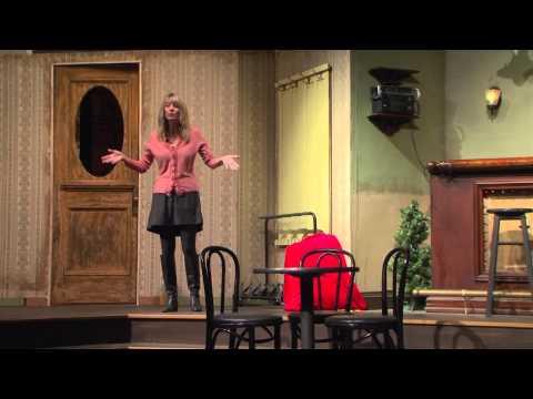 Ivoryton Playhouse Gift Certificates