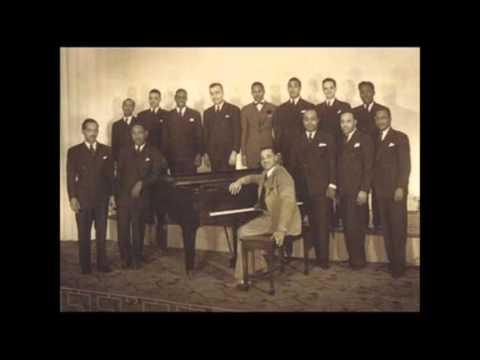 "April 21, 1931 ""Sensational Mood"" Lloyd Hunter's Serenaders"