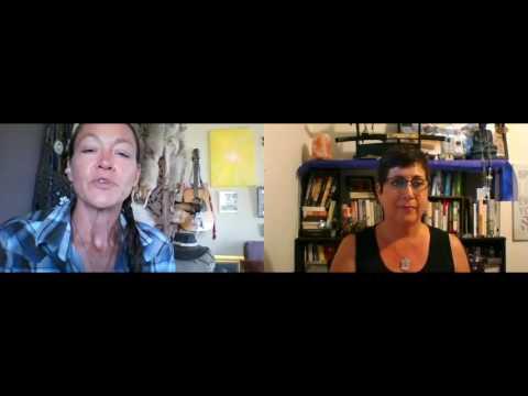 Nancy Mueller interviews Manu Toigo on Choices 4 Women