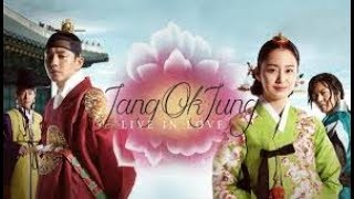 Video Jang Ok Jung, Live in Love Ep 20/1 download MP3, 3GP, MP4, WEBM, AVI, FLV Mei 2018