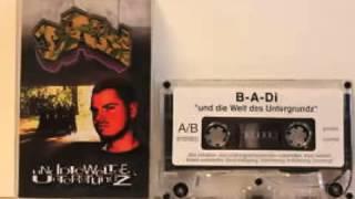 B-A-DI ft. ProMolle - Heiliges Krautjo