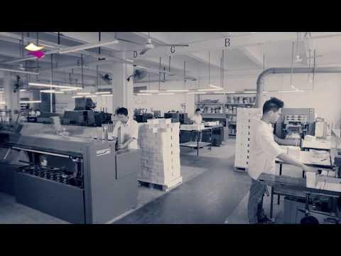 Shenzhen P&C Printing Co., Ltd