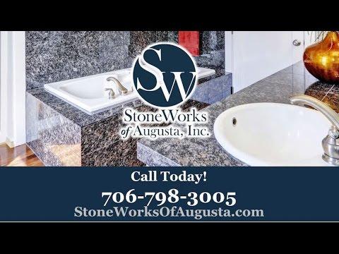 Stoneworks Of Augusta | Augusta GA Countertops