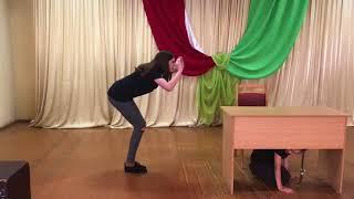 Детская театральная студия «Кода»  г  Бобруйск