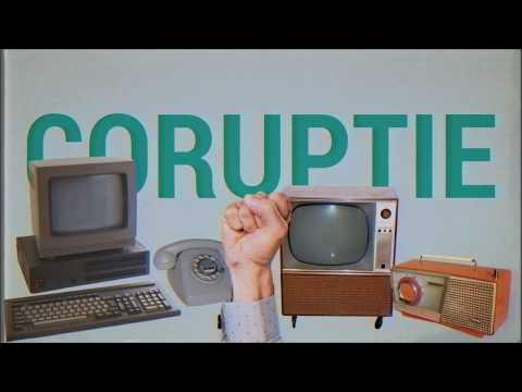 Cât ne costă corupția / How much does corruption cost in Romania?