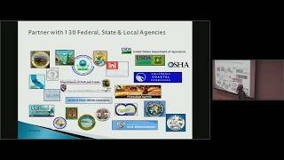Rick Greenwood, PhD, MPH | Environment, Health and Safety at a Large... | COEH - EHS 411