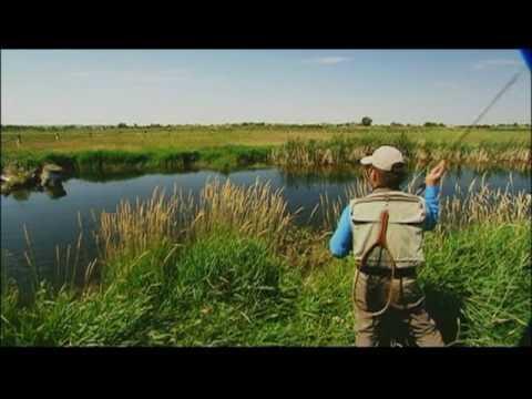 Idaho fly fishing lodge three rivers ranch youtube for Idaho fly fishing lodges