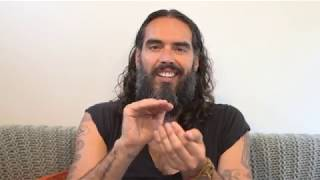 How To Let Go Of Sadness | Russell Brand