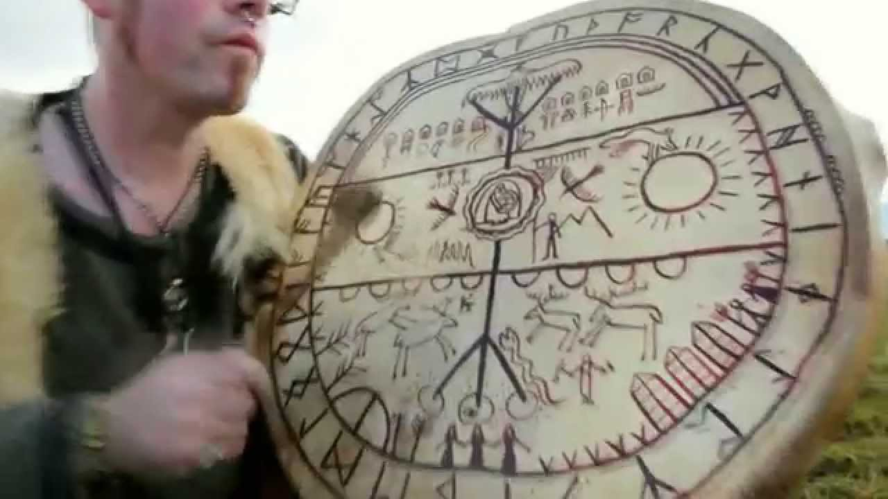 """4 thoughts on """"Healing Through the Runes"""""""