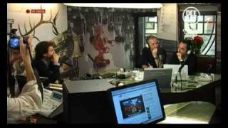 Io e Marilyn: Leonardo Pieraccioni ospite a Deejay chiama Italia (Radio Deejay)