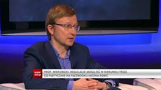 ExKatedra - Adam Wierzbicki - 12.04.2018