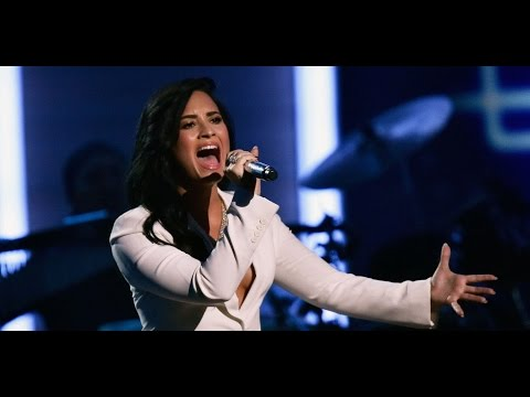 Demi Lovato: Best Vocals (2015/2016)