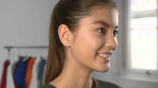Видеоурок красоты: делаем идеальные брови