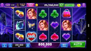 My Playthrough of CashHit Slot Machines and Casino Games Party - Part 1 screenshot 1
