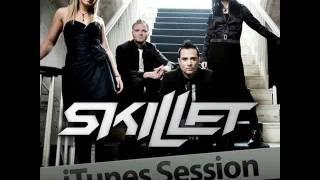 Скачать Skillet Awake And Alive ITunes Session Version