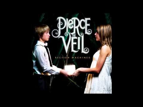 Pierce The Veil - Selfish Machines (FULL ALBUM)