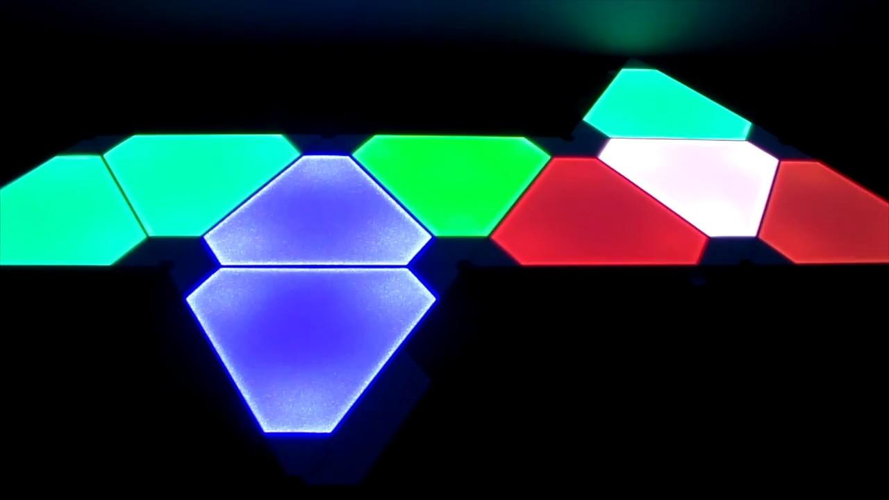 Nano Led Light