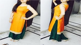 IndoWestern Collection of Punjabi Suits 2017