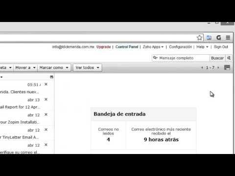 Correos 2014 - Multimedia Aplicada