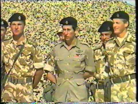 7 armoured brigade british army gulf war 1991 youtube 7 armoured brigade british army gulf war 1991 sciox Image collections