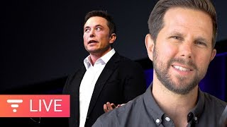 Tesla Short Sellers Lose Over 1B in Stock Rally 😂[live]