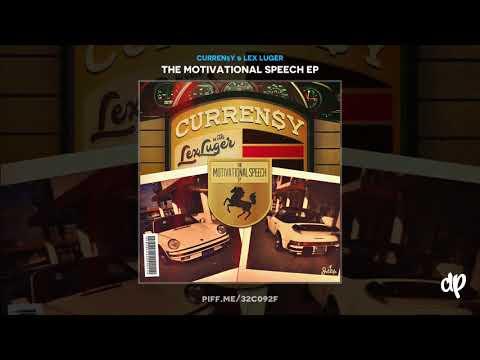 Curren$y & Lex Luger - The Field (Feat. OJ Da Juiceman) [The Motivational Speech EP]