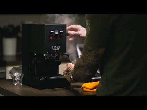 The BEST Espresso Machine Under $500   Gaggia Classic Pro