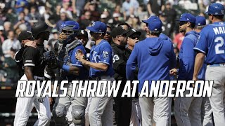 MLB | The Kansas City Royals Being the Fun Police