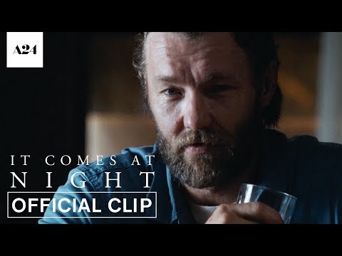 Download Youtube: It Comes At Night | House Introductions | Official Clip HD | A24
