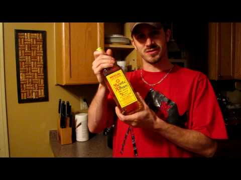 #60 Eat the worm from a bottle of tequila (part1)