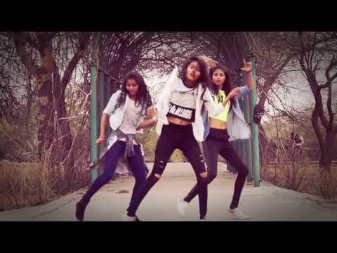Jaanu meri jaan Movie Behen Hogi Teri Rajkumar Rao,Shruti HaasanBollywood Freestyle,Hip Hop Dance, C