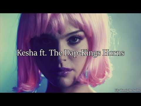 Woman - Kesha ft. The Dap-Kings Horns ; Traducida al Español