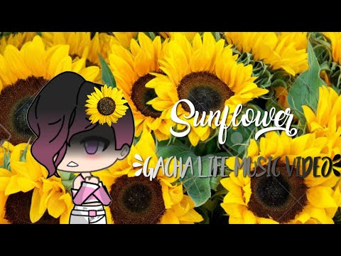   Sunflower~By Post Malone and Swae Lee   Gacha Life Music Video GLMV   Mp3
