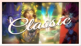 Classic | League Extras #15