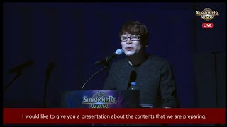 SUMMONERS WAR : The Next Stage - Live VOD - Rift of Worlds