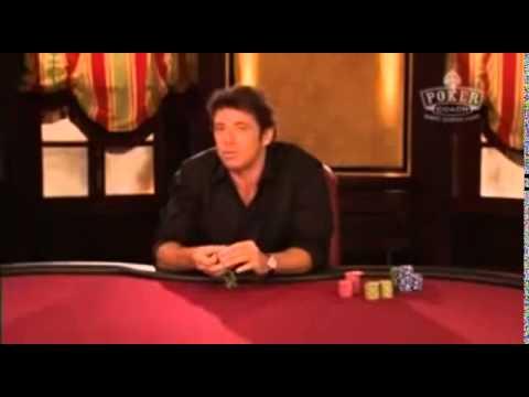 Poker 4 Types De Joueurs Patrick Bruel Youtube
