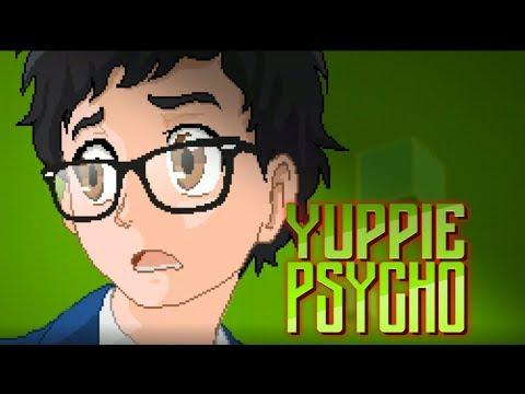 Yuppie Psycho - МОЛОТ ВЕДЬМЫ # 2   ПРОХОЖДЕНИЕ НА РУССКОМ