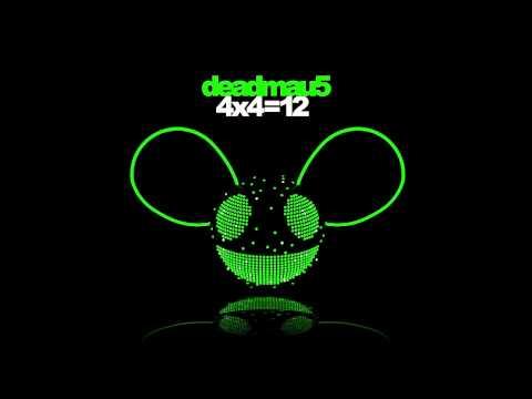 One Trick Pony ft Sofi  Deadmau5