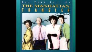 Manhattan Transfer -