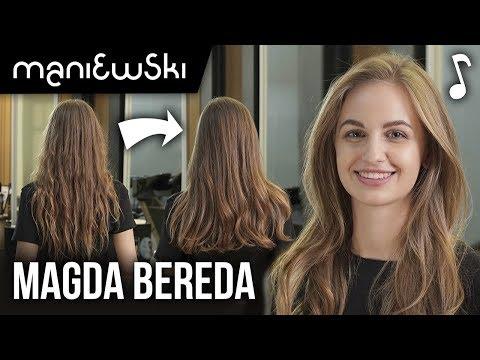 Nowe Włosy Magdy Beredy I Kaszmirowa Keratyna HS3 [MACIEJ MANIEWSKI]