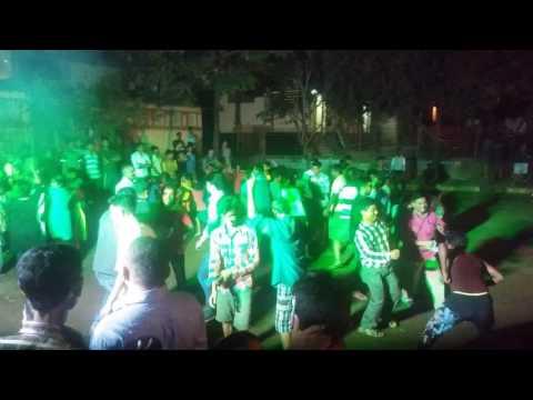 Haldi Show  in  SantaCruz Vakola mumbai 😱😍Dj swap