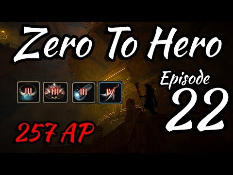 BDO - Zero to Hero Series: Episode 22