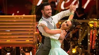 Georgia May Foote & Giovanni Pernice Waltz to