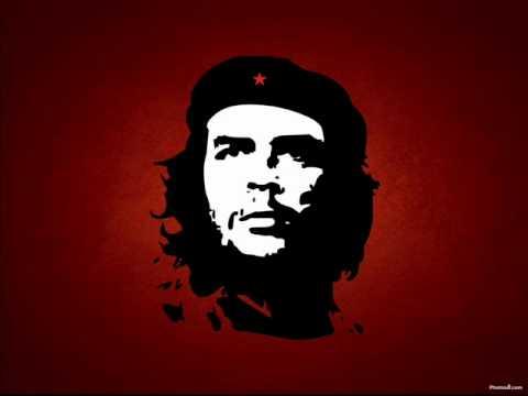 Mocedades - Comandante Che Guevara