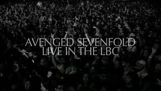 Avenged Sevenfold - Live In The LBC (AI Upscaled to 1080p 48fps)