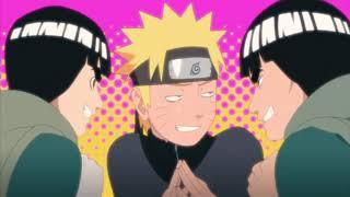 Naruto Shippuden ED 8 [1080p-60FPS][Creditless]+[Descarga]