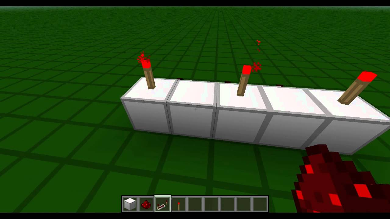 smallest 3 input logic gate in minecraft and an apology youtube rh youtube com Redstone Circuit Diagrams Minecraft Redstone Block